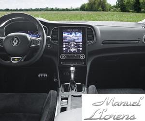 Garage Llorens - Mégane E-tech Plug-in Hybrid